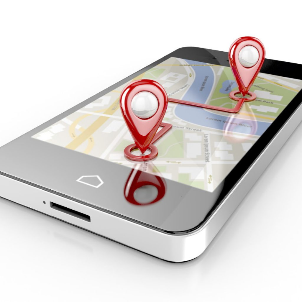 GIS GPS Tracking Systems and Integration